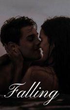 Falling by mcharrystylez