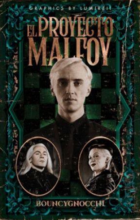 El Proyecto Malfoy • Traducción by aamaliamalfoy