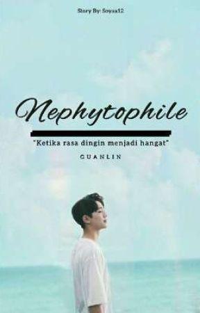 NEPHYTOPHILE by QUeenexxI02