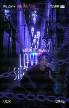 LOVE SHOT    GRAPHIC SHOP.  by -Marjimin