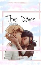The Dare || Adrienette by Elanoirr