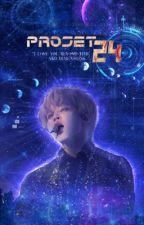 PROJET 24 | [PJM] by LovelyMaknaes