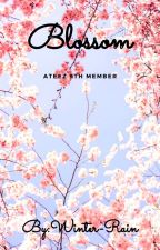 Blossom | ATEEZ 9th Member by Mother_Atiny