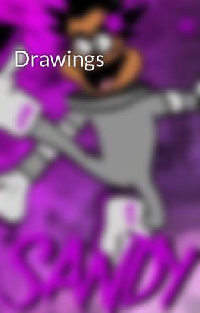 Drawings by Normanis_bae