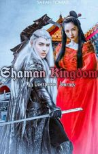 Shaman Kingdom: An Unexpected Journey ni X-riharas
