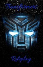Transformers RP (Open) by Kinpatsu1993