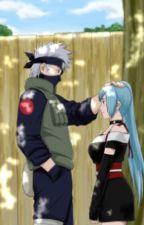 forbidden Love (Kakashi x student!) by oreo_cookie9635