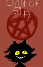 Child of sin  by trollPrince42069