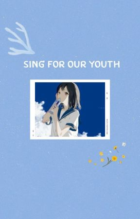 Sing For Our Youth by Moonlightmonbebe