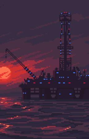 From the Deep Seas (Ongoing) by Phantomope
