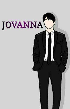 JOVANNA END by Na_Milk