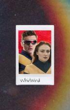 Whirlwind,                                      Scott Summers by WANDA-PIETROMAXIMOFF