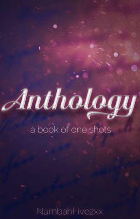 Anthology by HelgaPatakisUnibrow