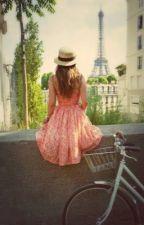 Bisikletli Kız by parlakbiryildiz00