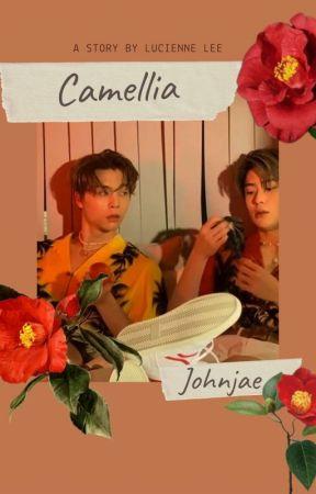 Camellia [JohnJae]  by luinwonderland_