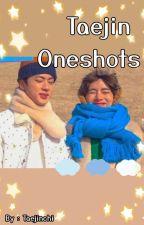 TAEJIN Oneshots <Ongoing>  by Taejinchi