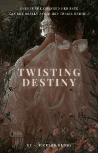 Twisting Destiny cover