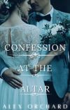 Confession at the Altar cover