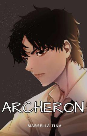 ARCHERON by ShinyAlph