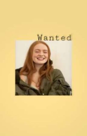 Wanted ※ by Annie_Maria123