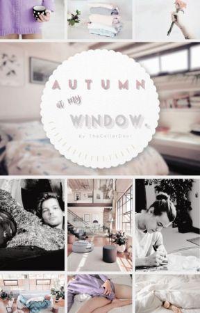 Autumn At My Window // Italian Translation by AlwaysYouHL