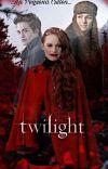 La Pequeña Cullen cover