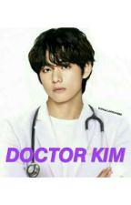 My Doctor Kim  by btsgalaxyfics777