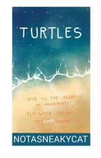 TURTLES by notasneakycat