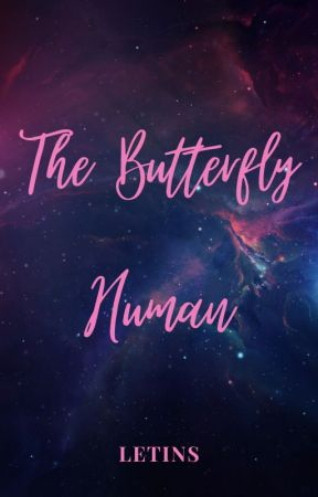 The Butterfly Human by letins_