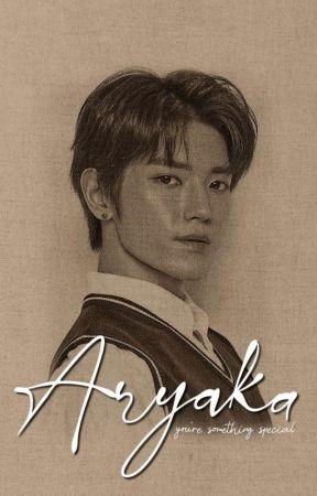 aryaka  by renshanzie