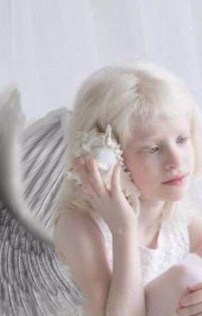 Little angel by kitten_0869