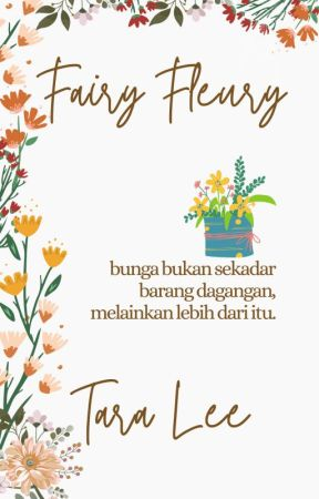 Fairy Fleury by lanhudiee