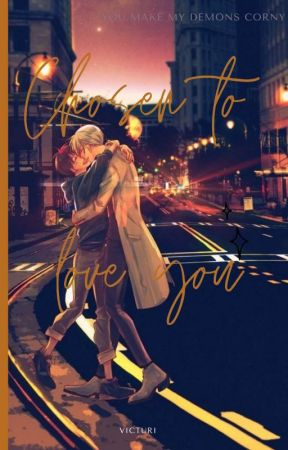 Chosen to love you by MikaYuuNikiforov