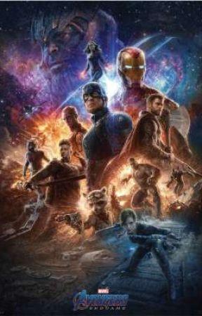 Born For This (Steve Rogers/Natasha Romanoff: The Avengers)¹. by EveningStar1308