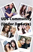 UDS COMMUNITY (Under De Saya) ✔️ by diwatatello2
