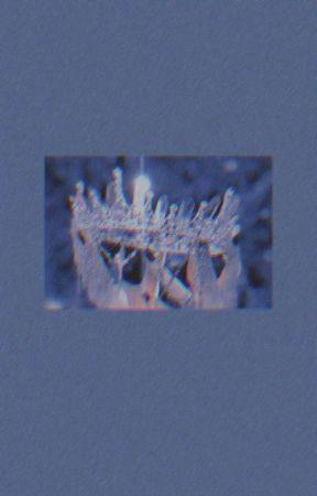 A terceira coroa ⬪ Jilix by linopetista