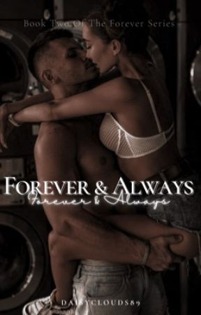 Forever & Always  by daisyclouds89
