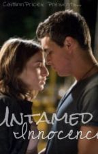 Untamed Innocence by CaitlinnPricex