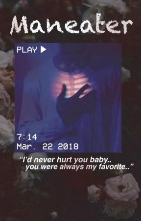 𝐌𝐚𝐧𝐞𝐚𝐭𝐞𝐫 by DearStarboy87