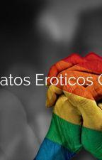 Relatos eróticos Gay by El_chico_del_a_lado