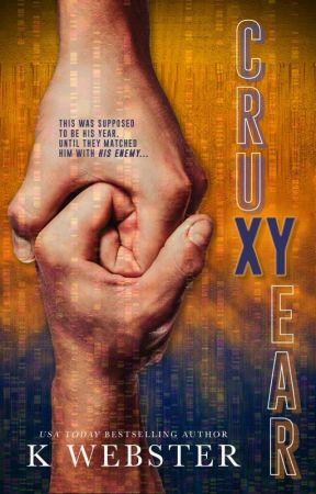 Crux Year by kwebster-wildromance