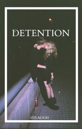 Detention - Luke Hemmings by o2laugh