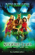 Braedey Martin & Scooby-Doo by BraedimusSupreme