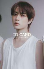 ID CARD🦋♡ 𝘁𝗮𝗲𝗴𝘆𝘂✩ by chbeombub