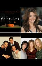 Briella.D.N.Sarian | Friends Fanfiction (2nd book of The One Who's Adopted) by Marilyn_J2M