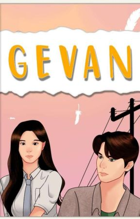 GEVAN : GEBI UNTUK DEVAN by Syifaaaz__