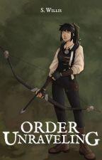 Order Unraveling by hyp3rshock
