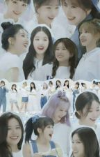 Our Parallel Universe - IZ*One 13th member AU by EggWon
