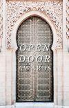 OPEN DOOR AWARDS [ANNOUNCING] cover