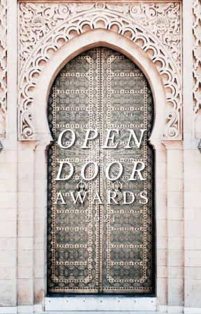 OPEN DOOR AWARDS [JUDGING] by grendelthegood